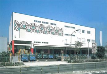 ハイデックセンター